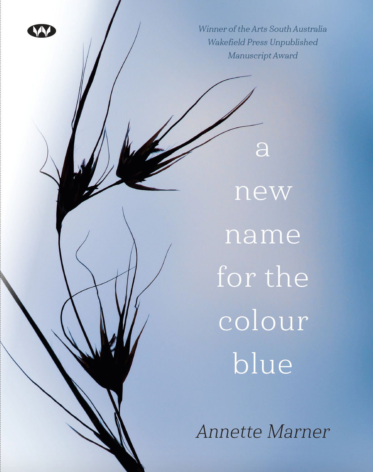 A new name for the colour blue
